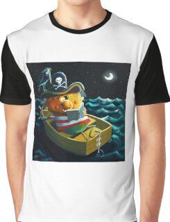 Pirate's life Graphic T-Shirt