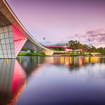 Adelaide Oval by PhotosbyM