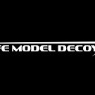Life Model Decoy by popnerd