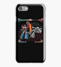 One Shall Stand iPhone Case/Skin