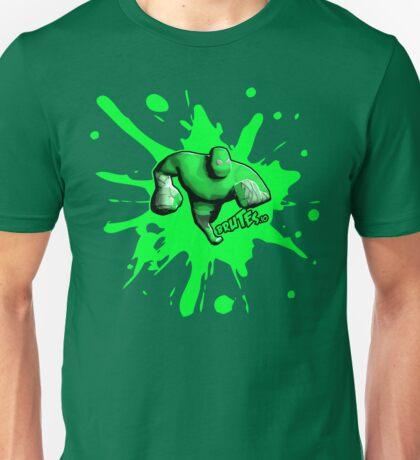 Brutes.io (Brute Run Green) T-Shirt
