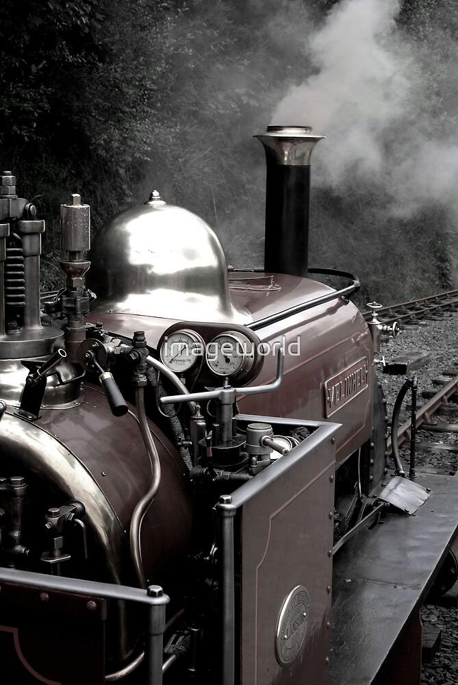 Nostalgic Ride by imageworld