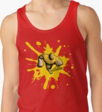 Brutes.io (Brute Run Yellow) Tank Top