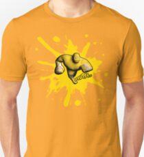 Brutes.io (Brute Run Yellow) Unisex T-Shirt