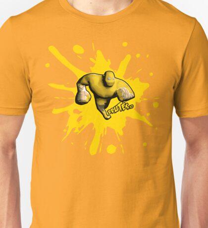 Brutes.io (Brute Run Yellow) T-Shirt