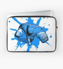 Brutes.io (Brawler Run Blue) Laptop Sleeve