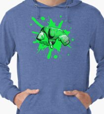 Brutes.io (Brawler Run Green) Lightweight Hoodie