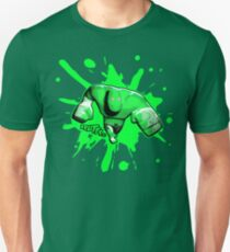 Brutes.io (Brawler Run Green) Unisex T-Shirt
