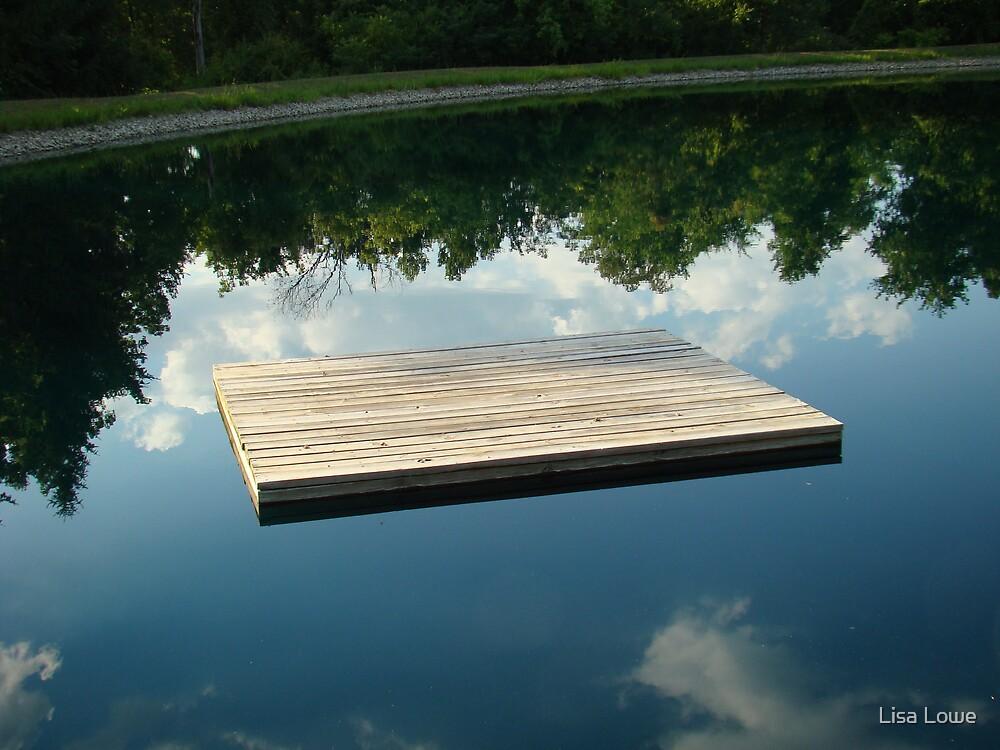 Float by Lisa Lowe