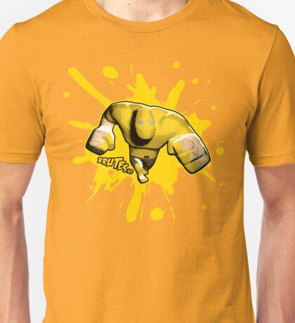 Brutes.io (Brawler Run Yellow) T-Shirt