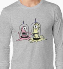 Kang & Kodos Long Sleeve T-Shirt