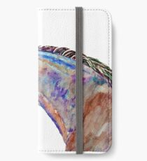 Arabian dream iPhone Wallet/Case/Skin