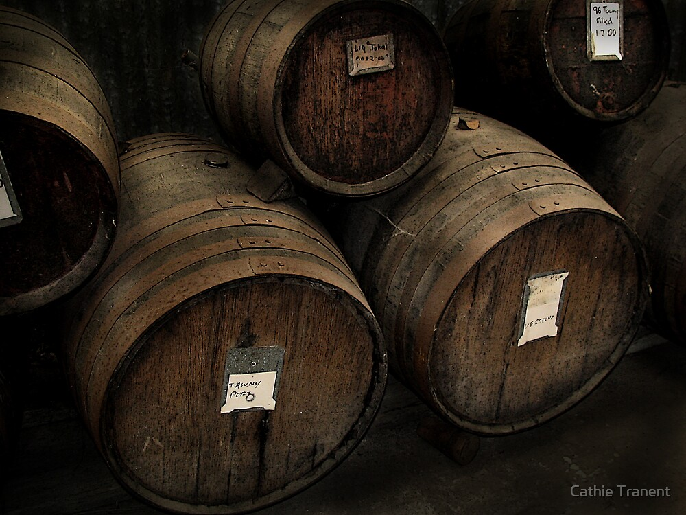 Tipple by Cathie Tranent