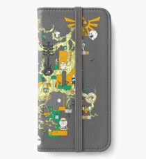Let's play iPhone Wallet/Case/Skin