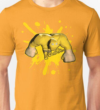 Brutes.io (Behemoth Run Yellow) T-Shirt