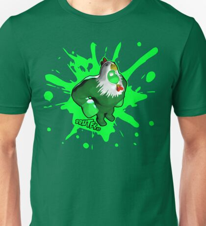 Brutes.io (Costume Brooster Green) T-Shirt