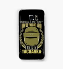 Lord Tachanka Samsung Galaxy Case/Skin