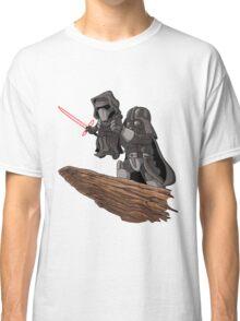villain funny Classic T-Shirt