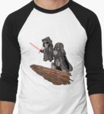 villain funny T-Shirt