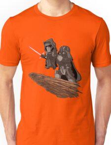 villain funny Unisex T-Shirt