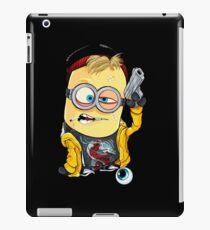 Jesse Pinkminion iPad Case/Skin