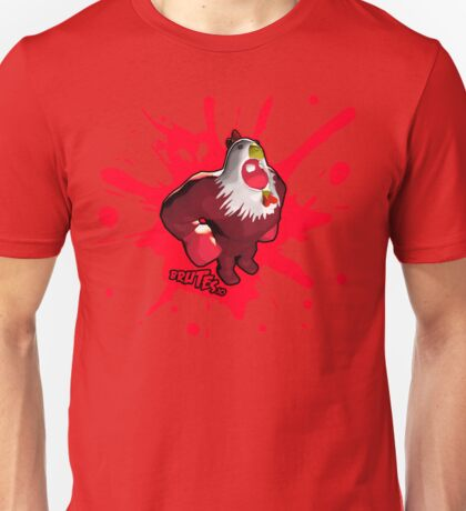 Brutes.io (Costume Brooster Red) T-Shirt