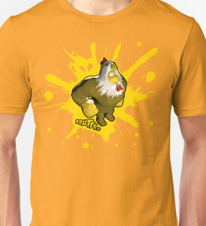 Brutes.io (Costume Brooster Yellow) T-Shirt