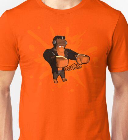 Brutes.io (Costume Frankenbrute Orange) T-Shirt