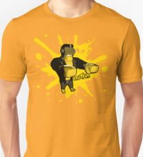 Brutes.io (Costume Frankenbrute Yellow) Unisex T-Shirt