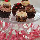 Cupcake party  by Margaret Stanton