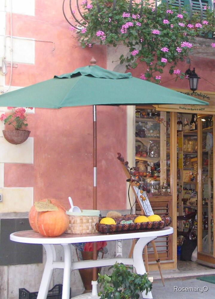 Italian elegance by RosemaryO
