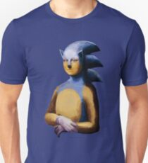 Sona Lisa Unisex T-Shirt