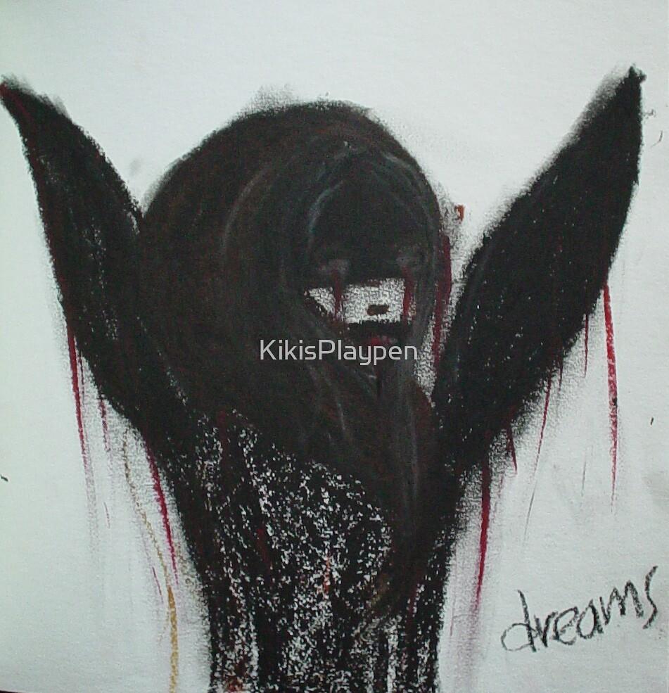 dreams by KikisPlaypen