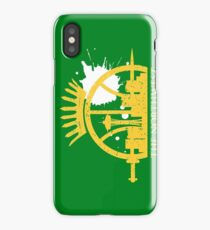 The Northwest Remembers iPhone Case
