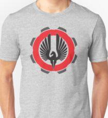 DarkHorse Design Logo Red T-Shirt