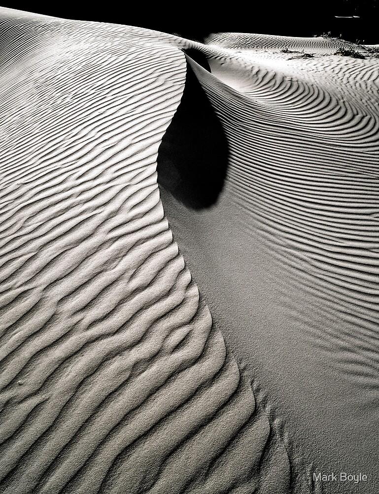 Sand Dune #2 by Mark Boyle