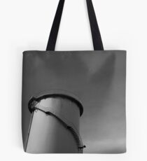 Paper Mill v.1 Tote Bag