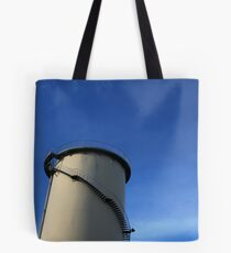 Paper Mill v.2 Tote Bag