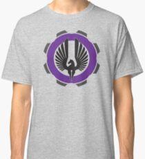 DarkHorse Design Logo Purple Classic T-Shirt