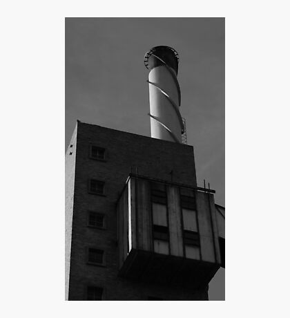 Paper Mill v.3 Photographic Print