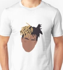 XXXTENTACION Minimal Design Unisex T-Shirt