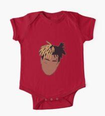 XXXTENTACION Minimal Design w/Stroke Kids Clothes