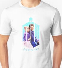 Going My Way, Doll? Unisex T-Shirt