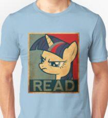 Brony Read Unisex T-Shirt
