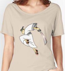 samurai jack Women's Relaxed Fit T-Shirt
