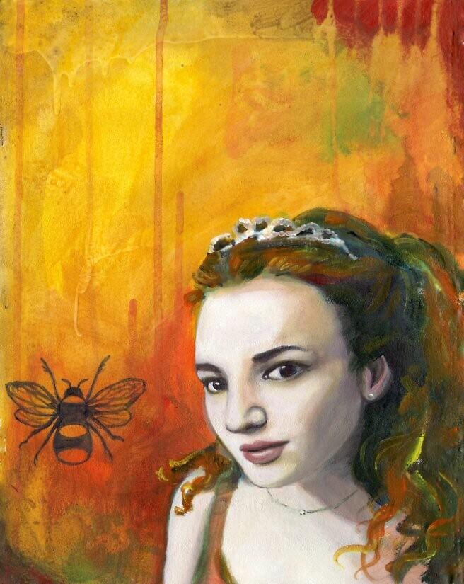 Honey by Lee Pike