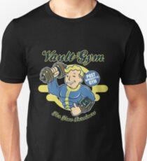 Nuka Cola Vault Gym T-Shirt
