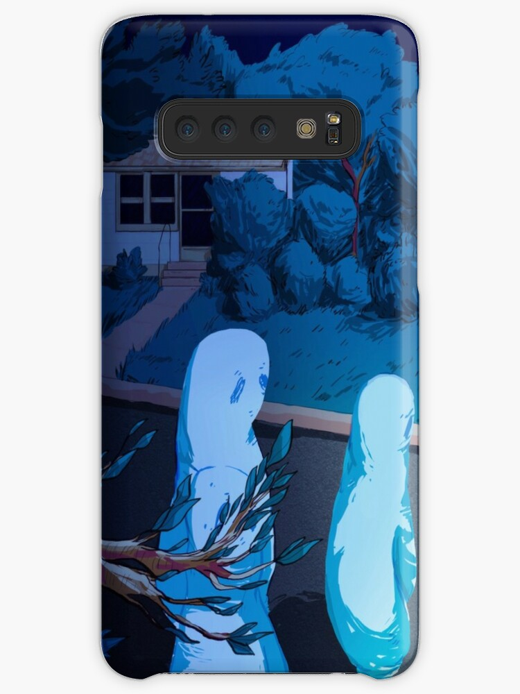 'fresno nightcrawlers' Case/Skin for Samsung Galaxy by raptorkiid