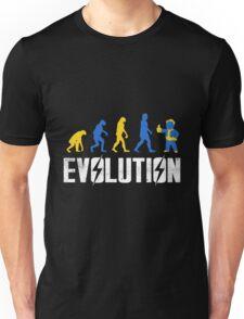 Nuka Cola Evolution Unisex T-Shirt