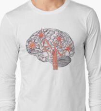 Brain Plasticity Long Sleeve T-Shirt